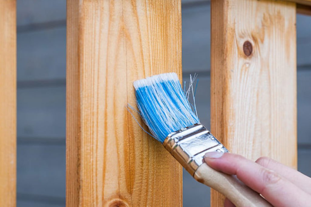 How to clean and polish your deck in 3 easy steps
